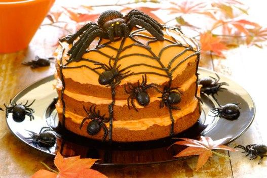 tarta_arana_Halloween