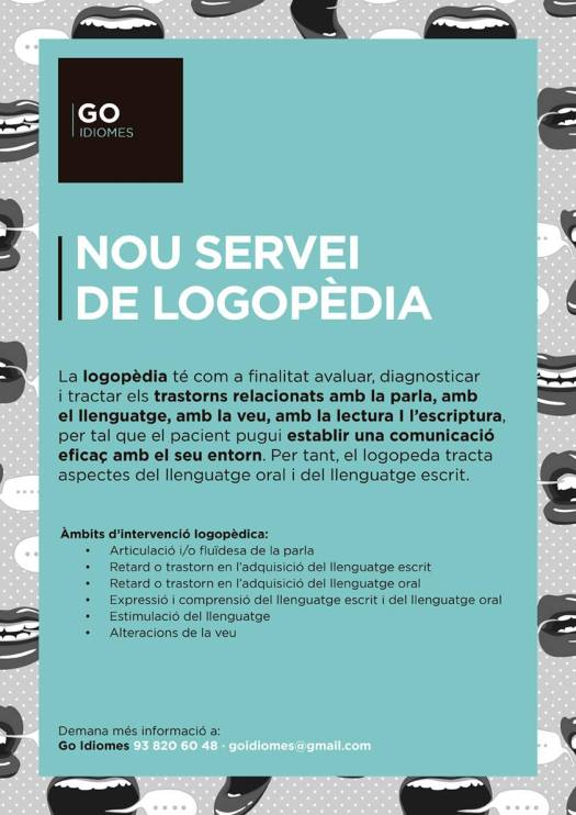 Logopèdia
