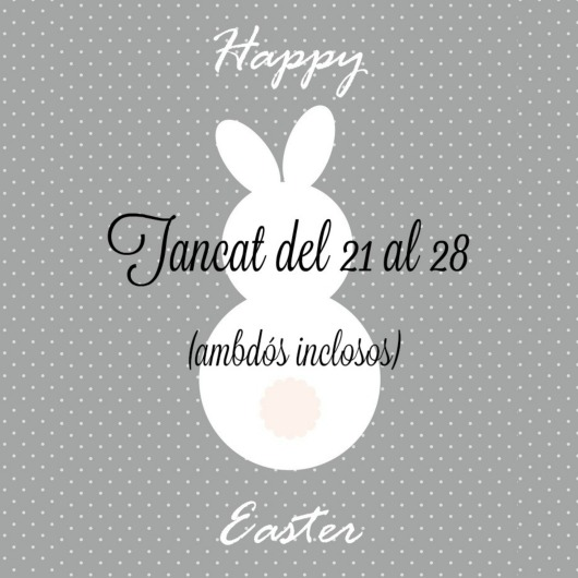 Pascua-Easter